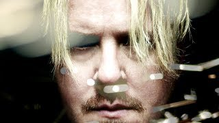 "Fear Factory - ""The Industrialist"" (Trailer) Candlelight Records"