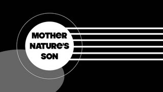 How Paul McCartney Played Guitar - Mother Nature