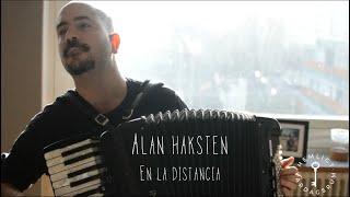En la distancia (Vals para Sofie)/ Alan Haksten