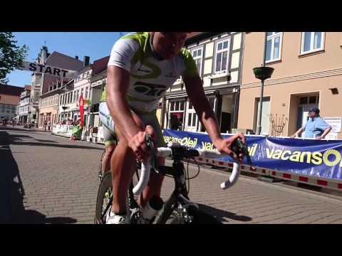 Hölle des Ostens - Radrennen Salzwedel 2016