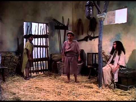 SEENAA YASUUS IJOOLLEEF The Story of Jesus for Children - Oromo, West Central Language
