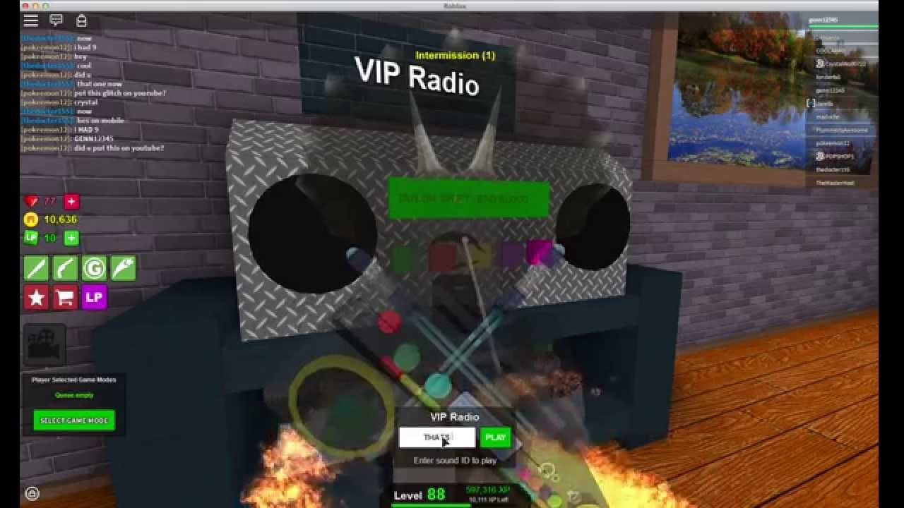 How To Make A Vip Room In Roblox