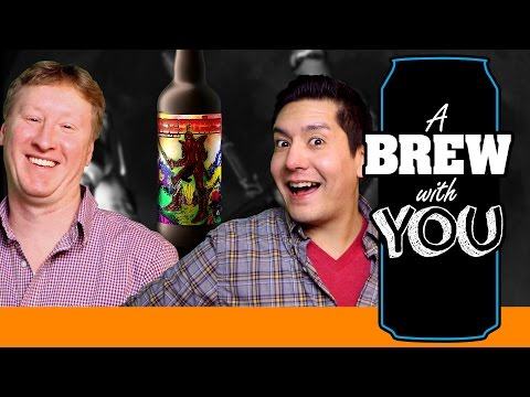 A Brew With You, Ep. 80 - Danny and Kevin return!