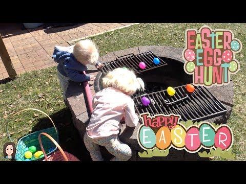 Reborn Toddler Easter Egg Hunt! Reborn Babies Celebrating Easter | Kelli Maple