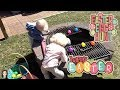 Reborn Toddler Easter Egg Hunt! Reborn Babies Celebrating Easter   Kelli Maple