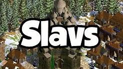 Slavs Overview AoE2
