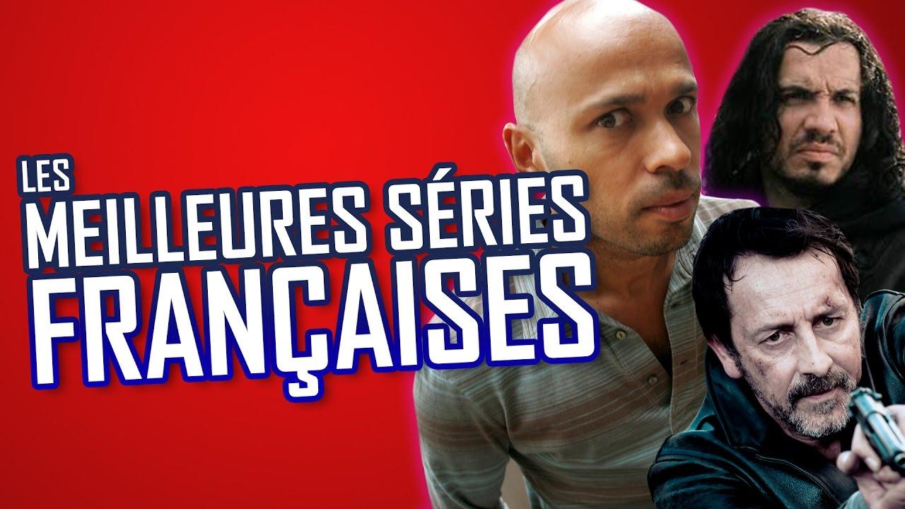 Top 7 Des Meilleures Séries Françaises 34jRL5A