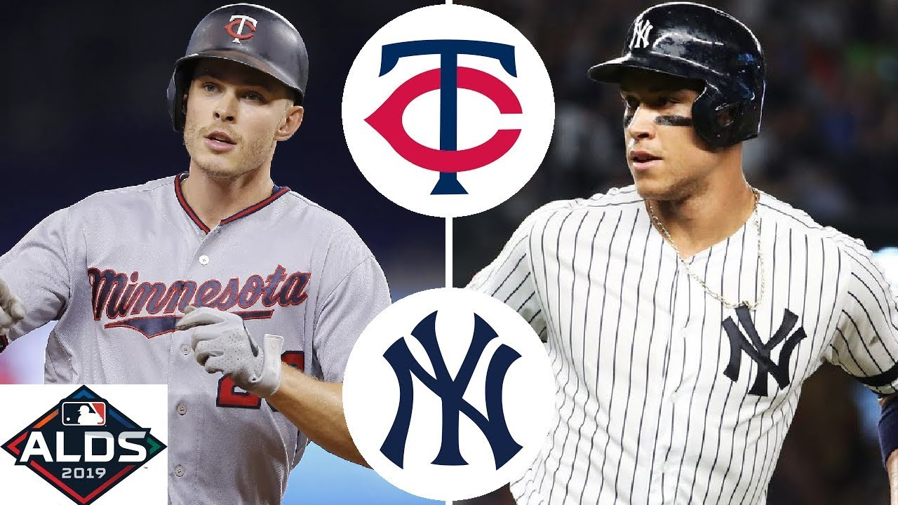 Yankees vs. Twins score: Live ALDS Game 3 updates, MLB playoffs highlights, full coverage
