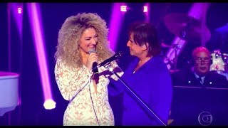 Download lagu Erika Ender & Roberto Carlos - Despacito (En Vivo)
