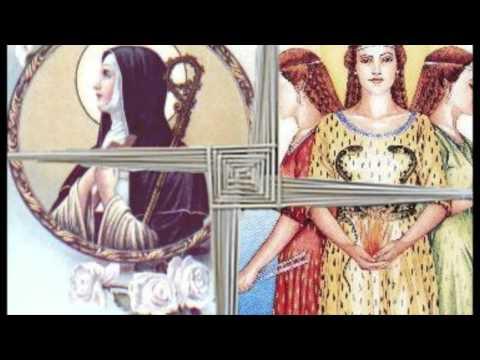 The Celtic / Irish Gods and Goddesses [Part 2]