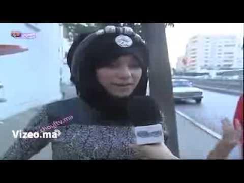 أغرب ما قيل عن قانون التحرش الجنسي بالمغرب  Vid eacute;o Maroc