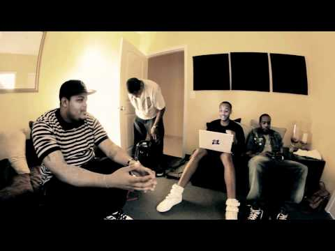 F.A. The Squad  Green Room Ep. ONE
