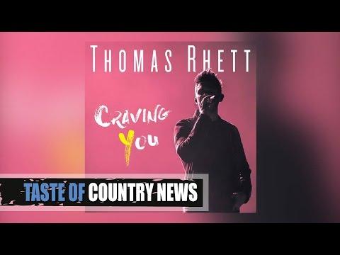 "Thomas Rhett + Maren Morris ""Craving You"" Is Emotional"