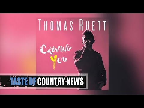 "Thomas Rhett + Maren Morris ""Craving You"" Is Emotional"