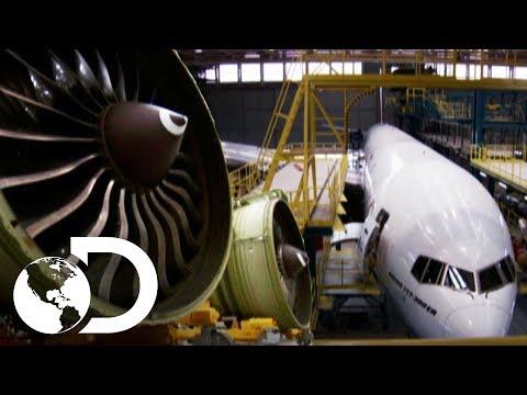 Curiosidades sobre o mundo da aviação | Como é Possível? | Discovery Brasil