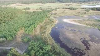 Йодовые озера, с. Раденск, Херсон, Олешки