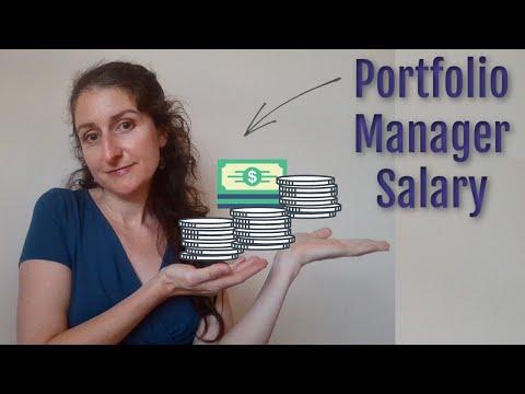 Portfolio Manager Salary: How Much Money $$$ Portfolio Managers make (SHOCKING DATA)