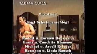 Ulrich Seidl - Die letzten Maenner - 1994