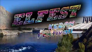 ELFEST KEBAN FESTİVALİ   Tanıtım Filmi