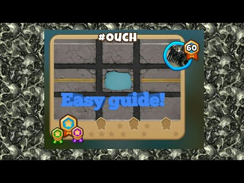 Btd6 #ouch easy mode guide