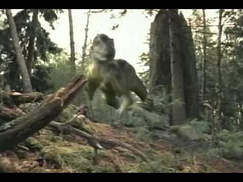 Sir Arthur Conan Doyle's Lost World Trailer 1998