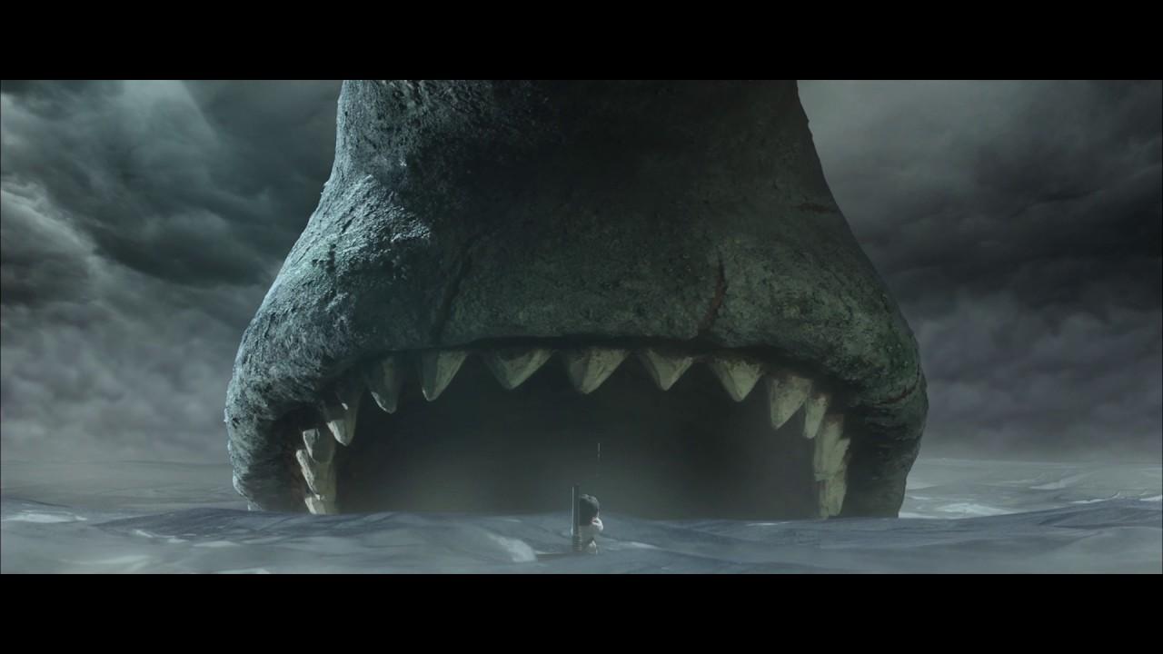 39 39 big fish trailer youtube for Watch big fish