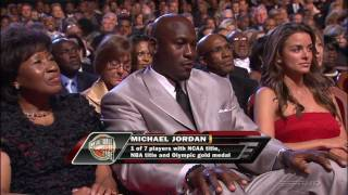 Michael Jordan Career Highlights (Hall of Fame 2009) [HD]