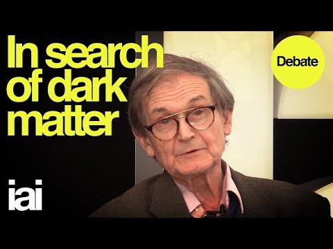 In Search of Dark Matter and Dark Energy | Roger Penrose, Catherine Heymans, Subir Sarkar