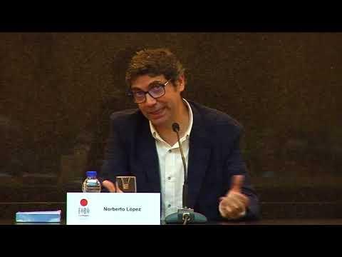 Foro LR Norberto López 23-05-2018