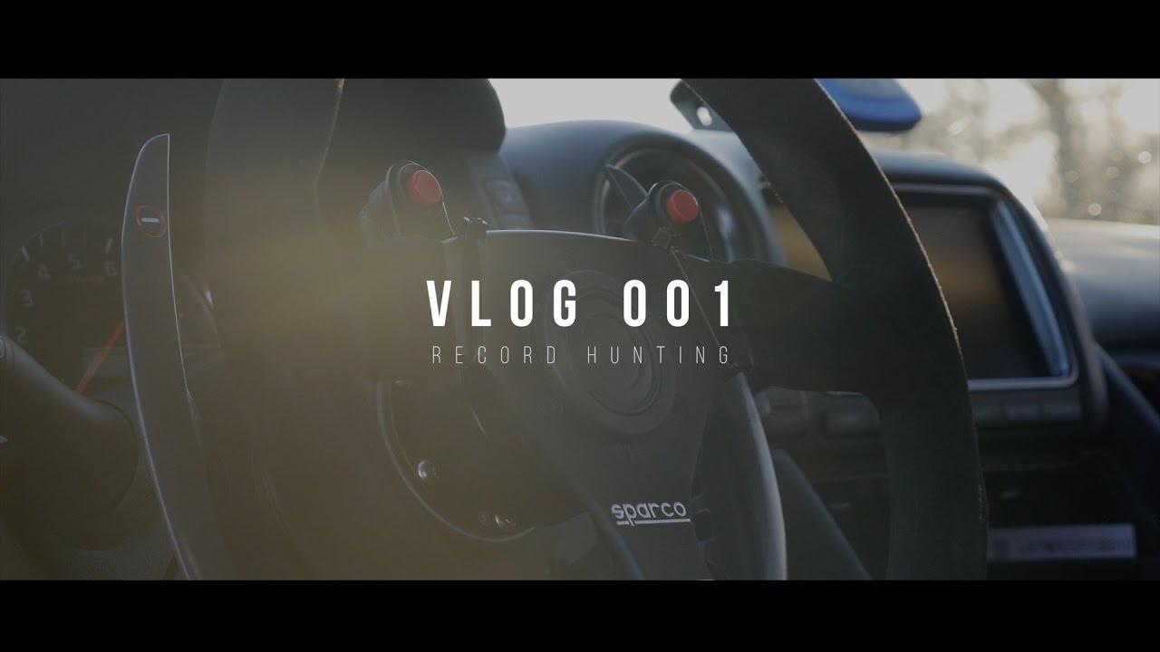 ams-vlog-001-record-hunting