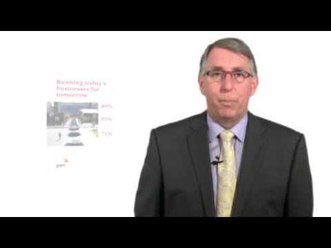 NZ CEO Survey 2014