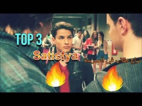 Top 3 Satisfya Fight Sences #3 {whatsapp Statues} HD