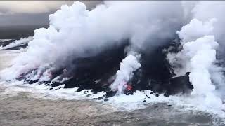 Hawaii Volcano Update   Will The Floods Cause More Earthquakes and Eruptions from Kilauea