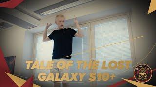 "ENCE TV - ""Hide 'n Seek - Tale of the lost Galaxy S10+"""