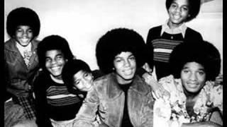 Jackson 5 brand new thing