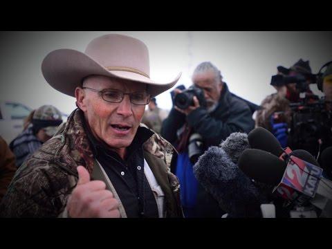 Oregon Militia Standoff | 1 Dead, 1 Wounded