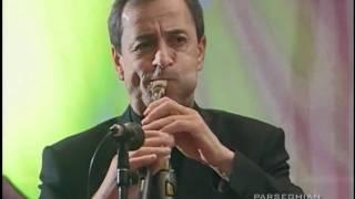 ARMEN ALOYAN LIVE MUSIC VIDEO