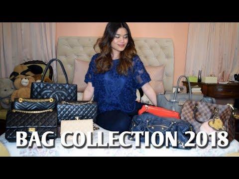 DESIGNER BAG COLLECTION 2018