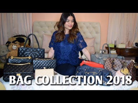 DESIGNER BAG COLLECTION 2018