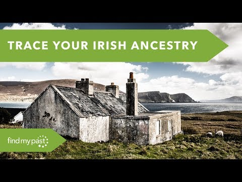 6 steps to trace your Irish ancestry