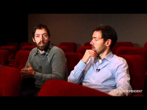 2011 Film Independent Forum - Mark Polish & Michael Polish Interview