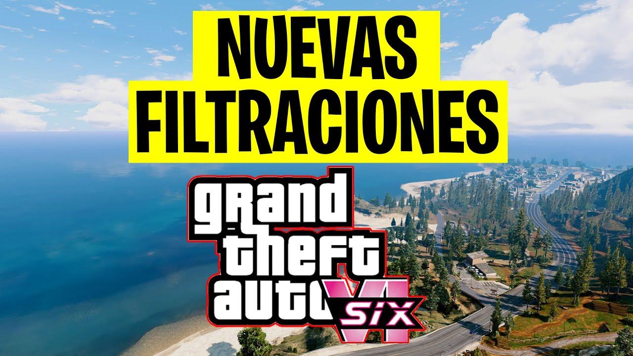 GTA 6 NUEVAS FILTRACIONES ¿BULLY 2 en DESARROLLO?¿trailer?