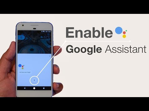 How to Enable Google Assistant on Any Android Device (No
