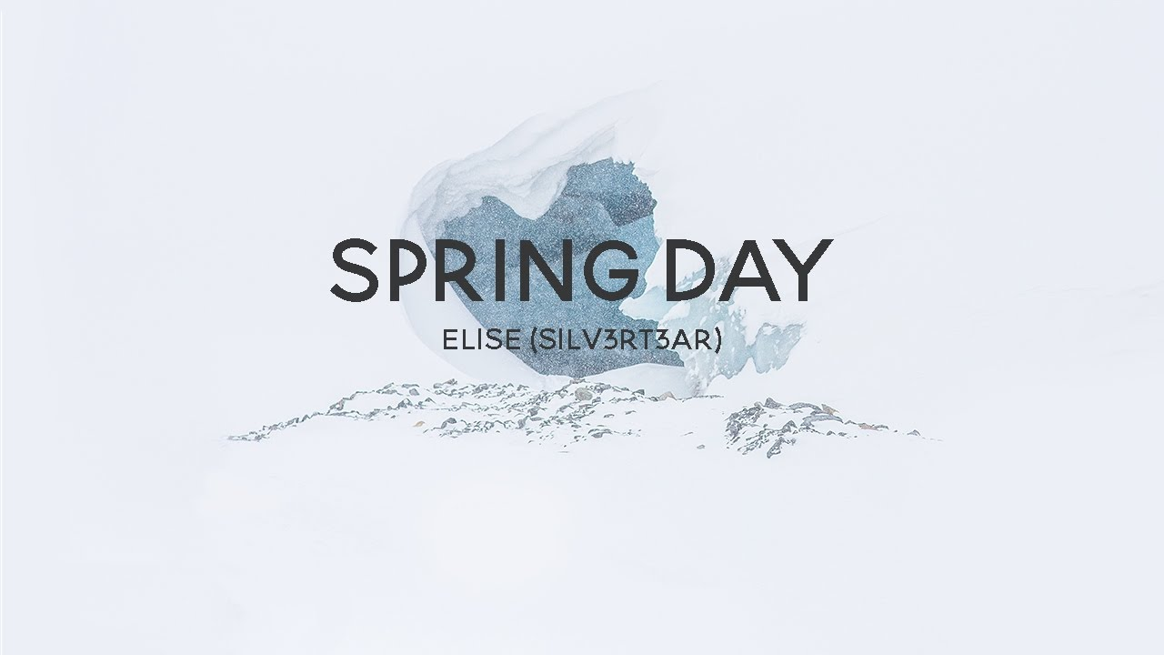 acoustic-english-cover-bts-spring-day-elise-silv3rt3ar-silv3rt3ar