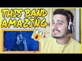 BAND-MAID - I Can't Live Without You Live REACTION