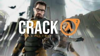 Half-Life 2 - CRACK FR