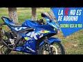 Suzuki Gsx R 150 Review || Una Deportiva De Bolsillo.