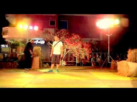 Tor San Lorenzo Talent - 2015