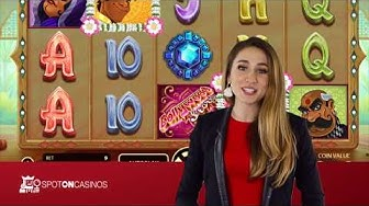 Thrills Casino Review 2019 - [Get £/$/€400 Welcome BONUS]