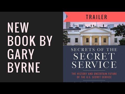 Secrets Of The Secret Service Trailer Gary Byrne